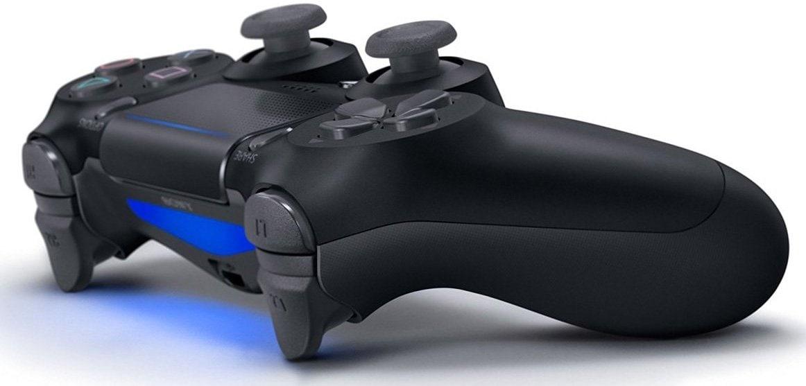 Black Friday Video Games Deals- DualShock 4