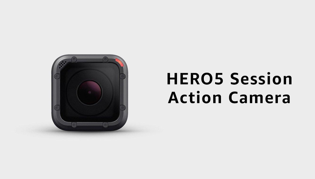 Action Cameras(GoPro) Black Friday [year] Deals