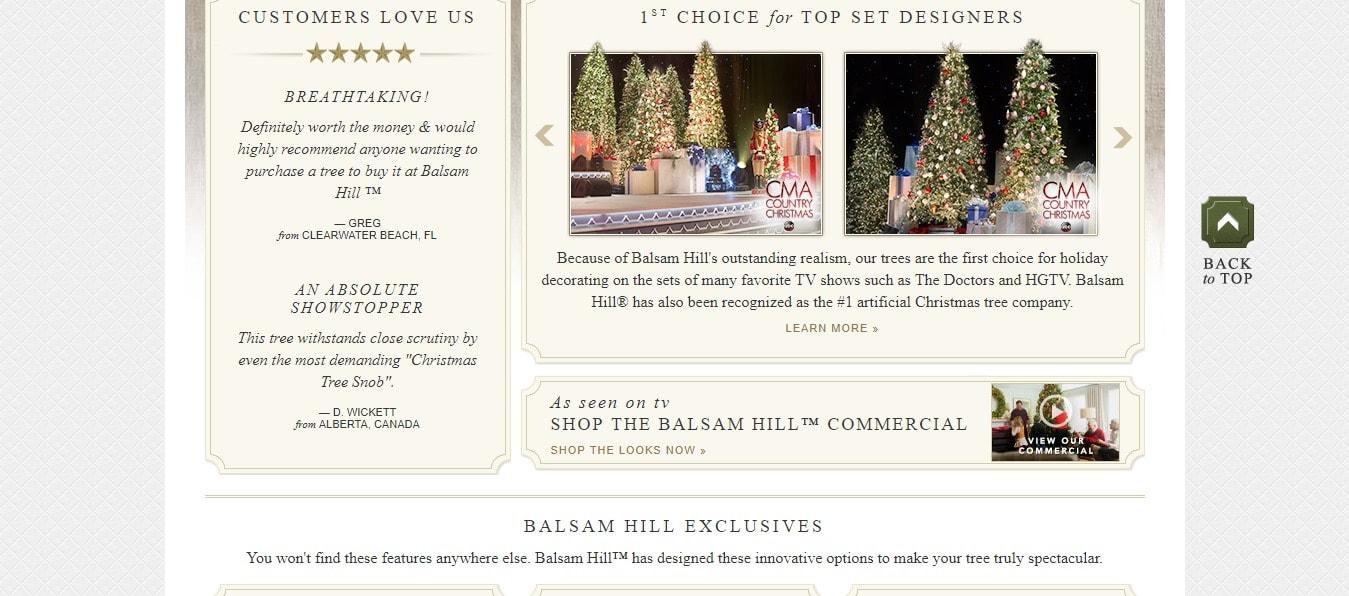 BALSAM Hill PROMO CODES