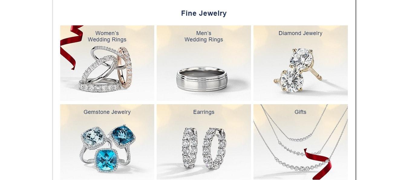 Blueline Coupon Codes Fine Jewelry