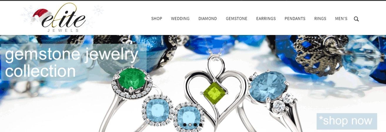 Gemstone Jewelry Collection Coupon Codes