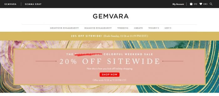 gemvara coupon codes
