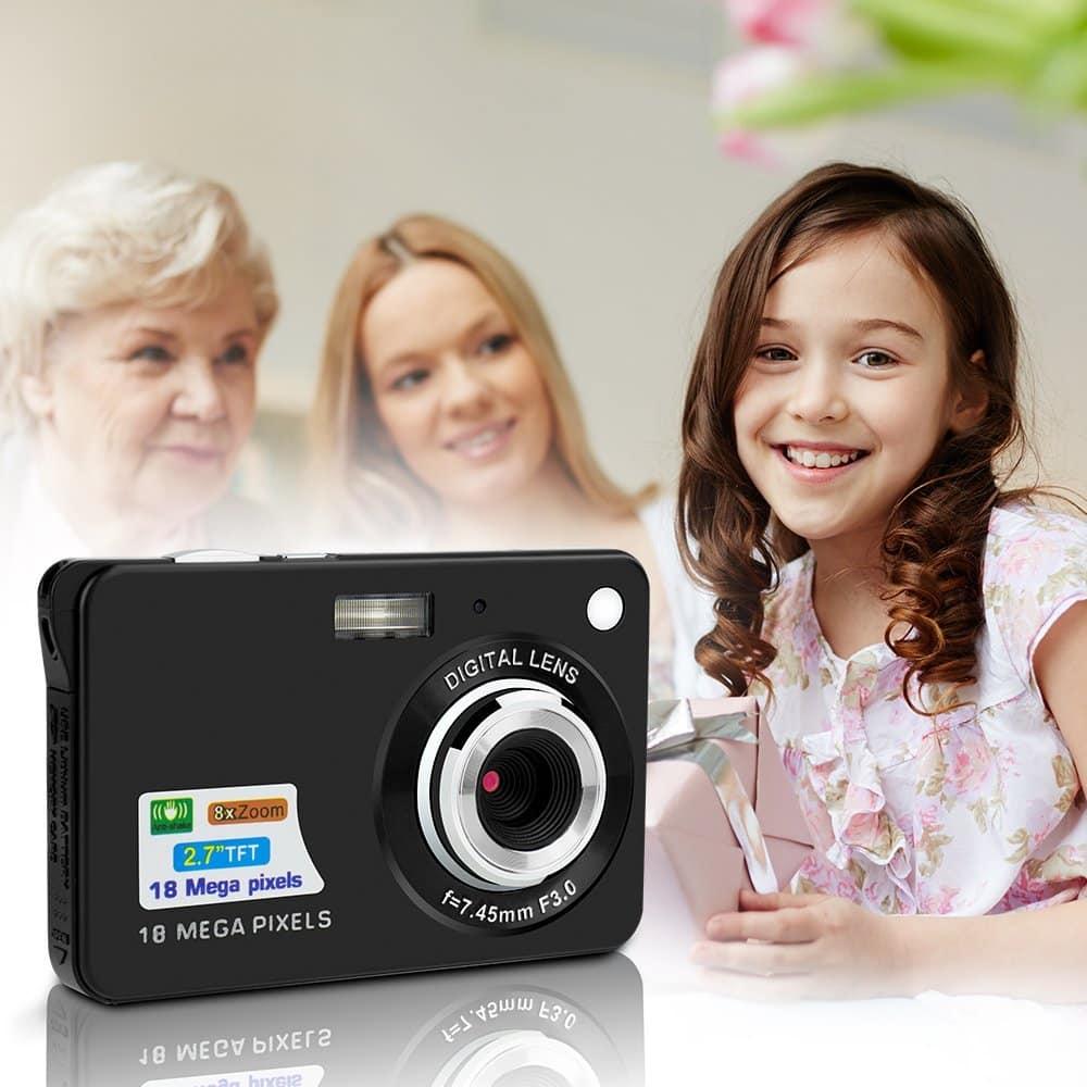 HD mini digital camera -Black Friday