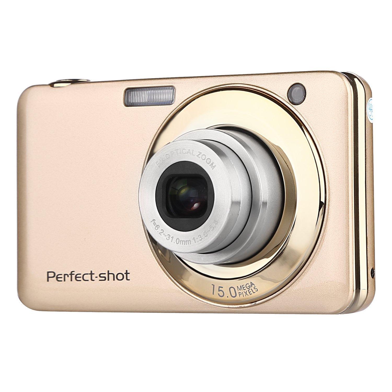 kingear perfect shot camera