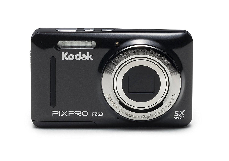digital camera black friday deals -kodak pixpro