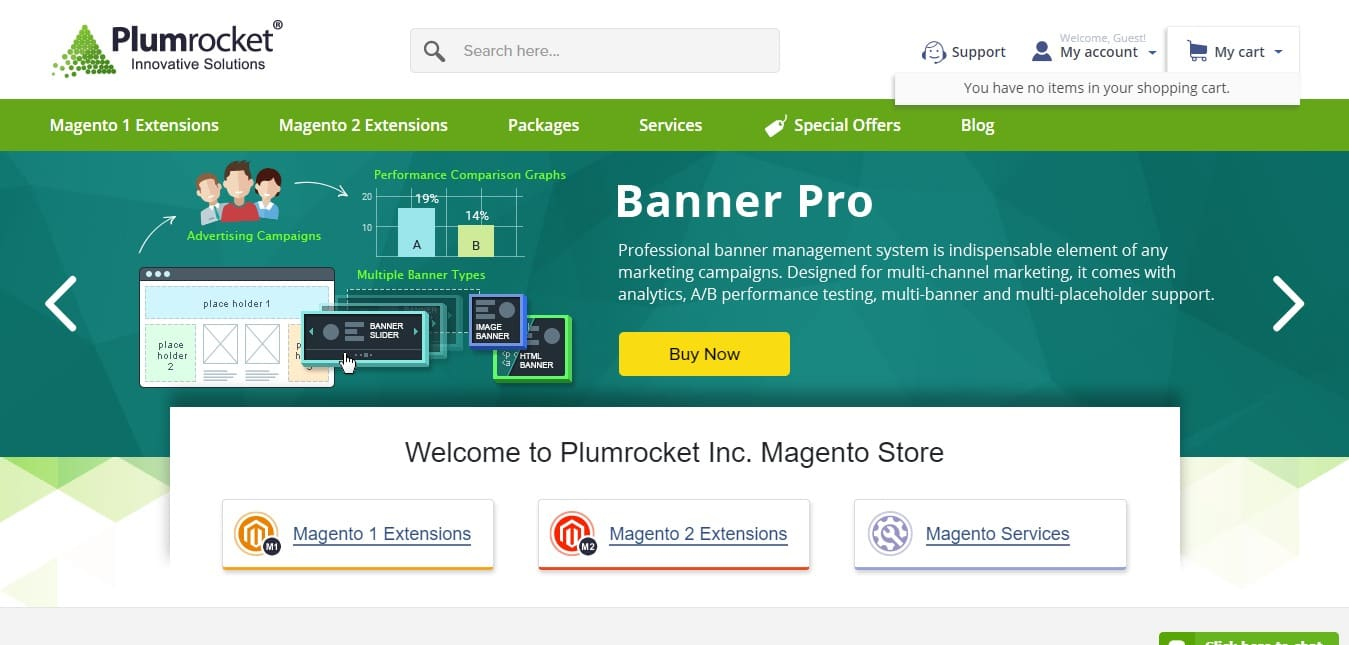 Plumrocket Magento Coupon Code & offers