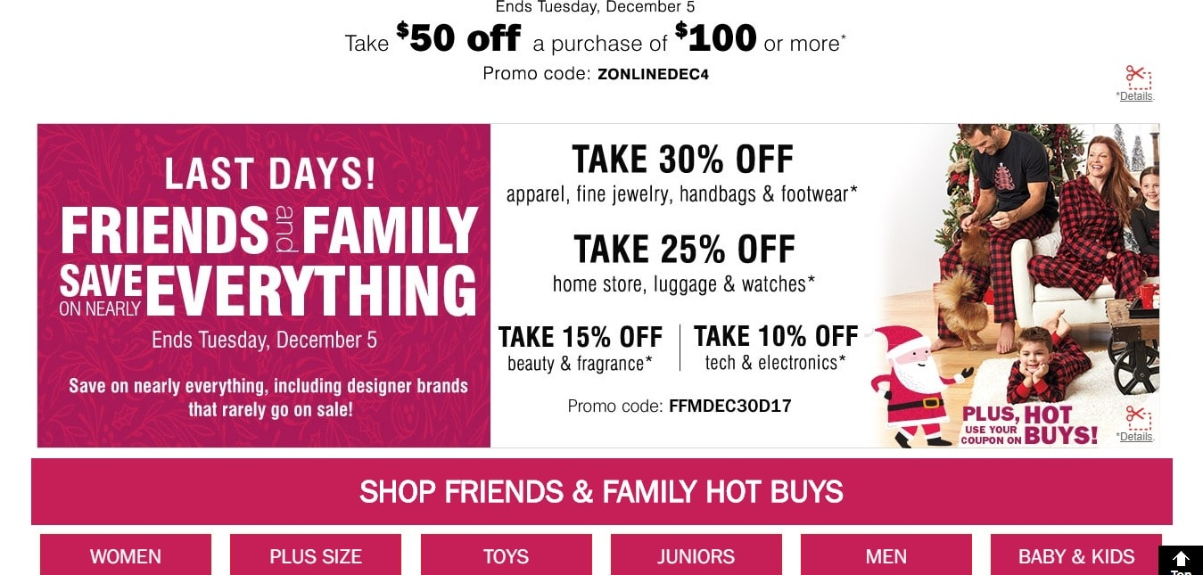 Carson's promotional codes and offers