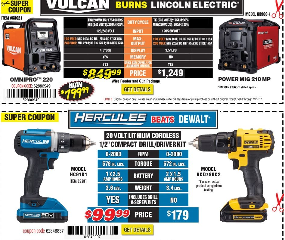 harbor freight shipping coupon