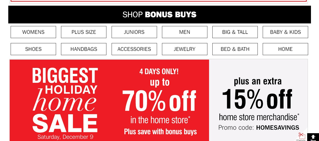 Younkers best offers and deals- Discounts