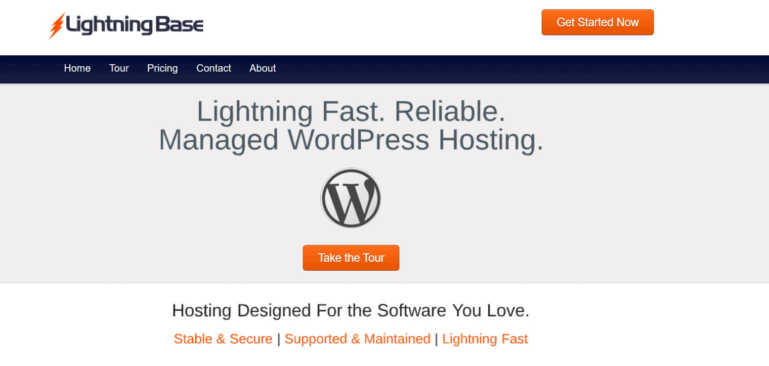 LightningBase