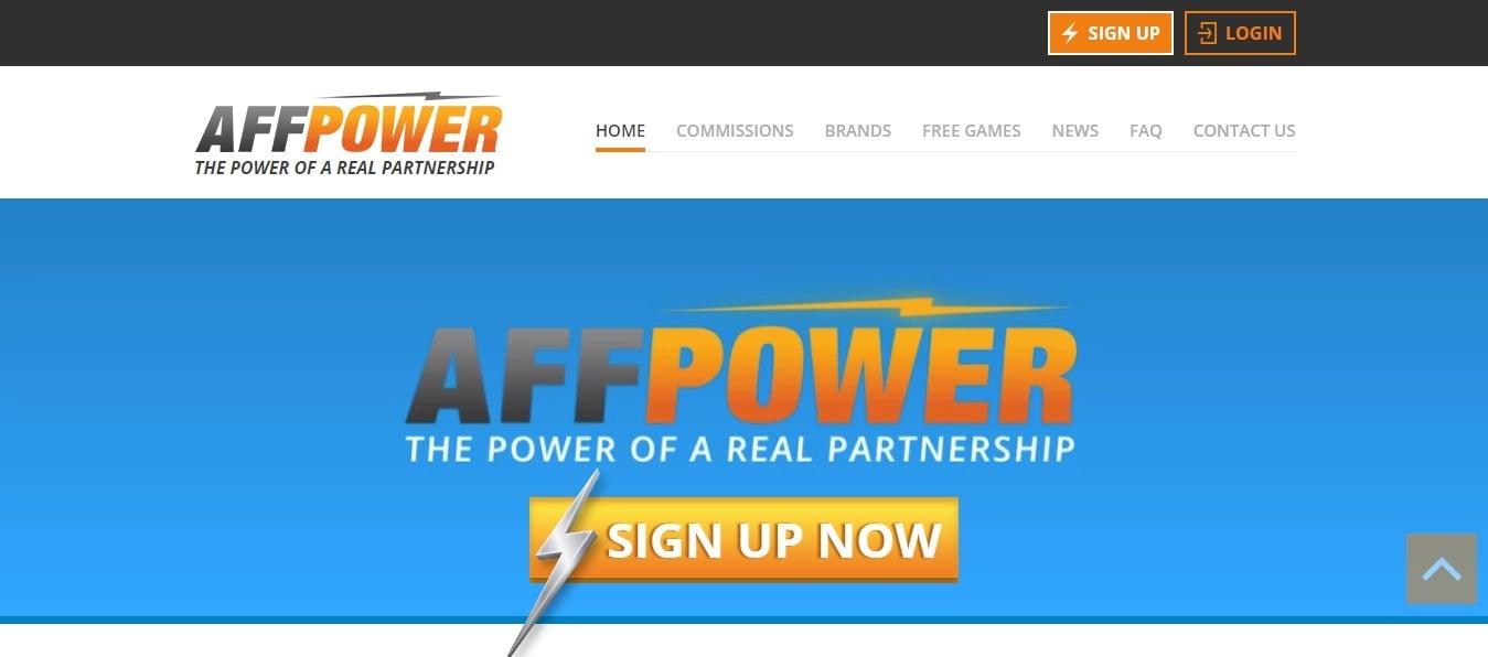 Casino Affiliate Programs- AffPower