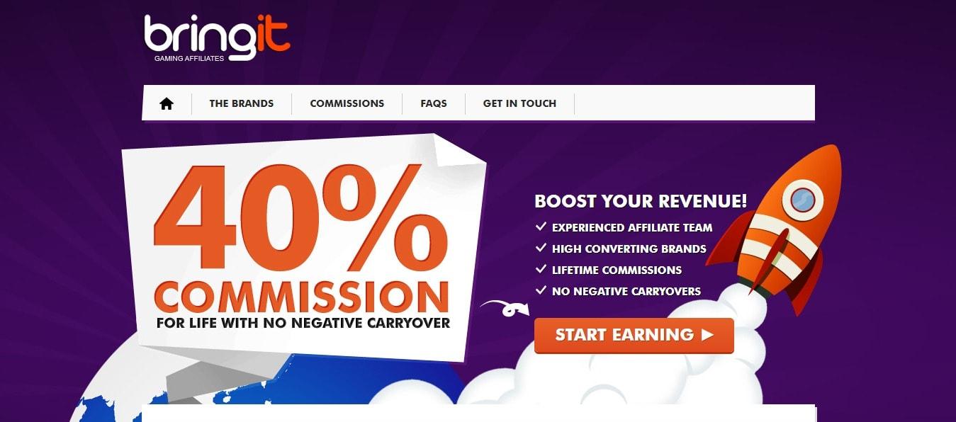 bringit commission casino affiliate program