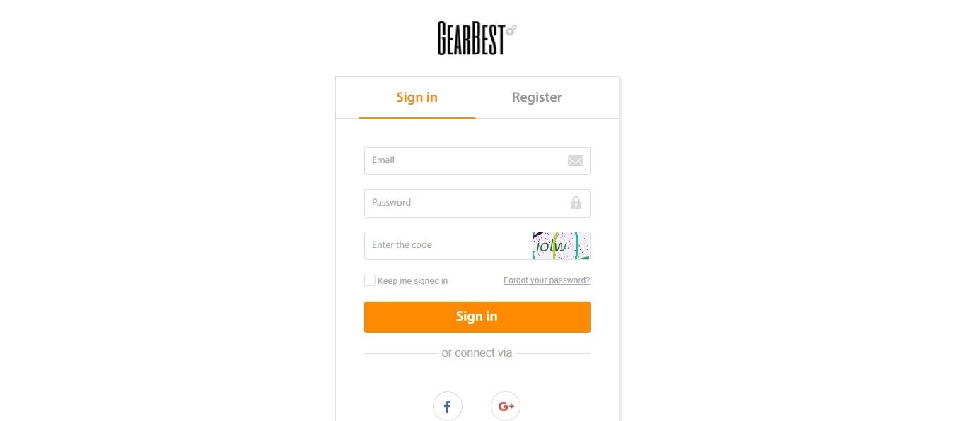 offers on Gearbest 2020