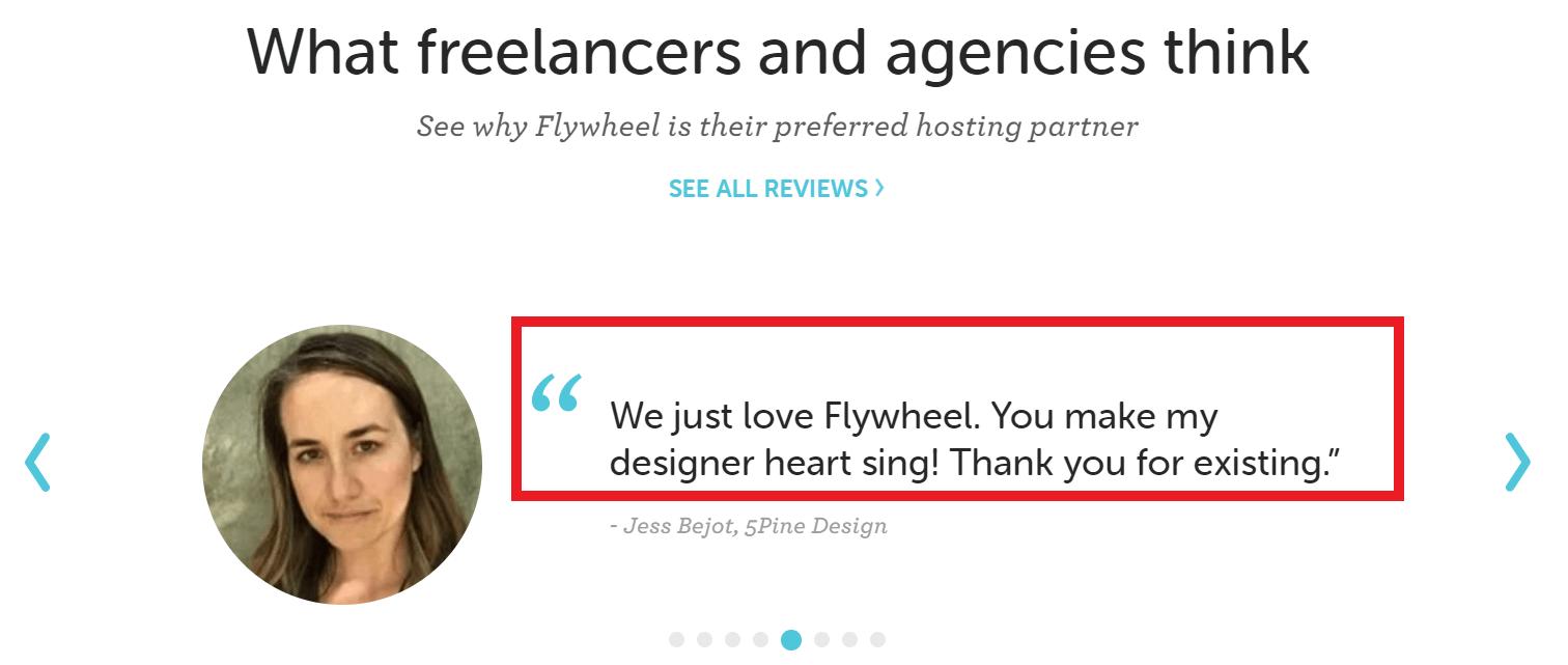 getflywheel user review