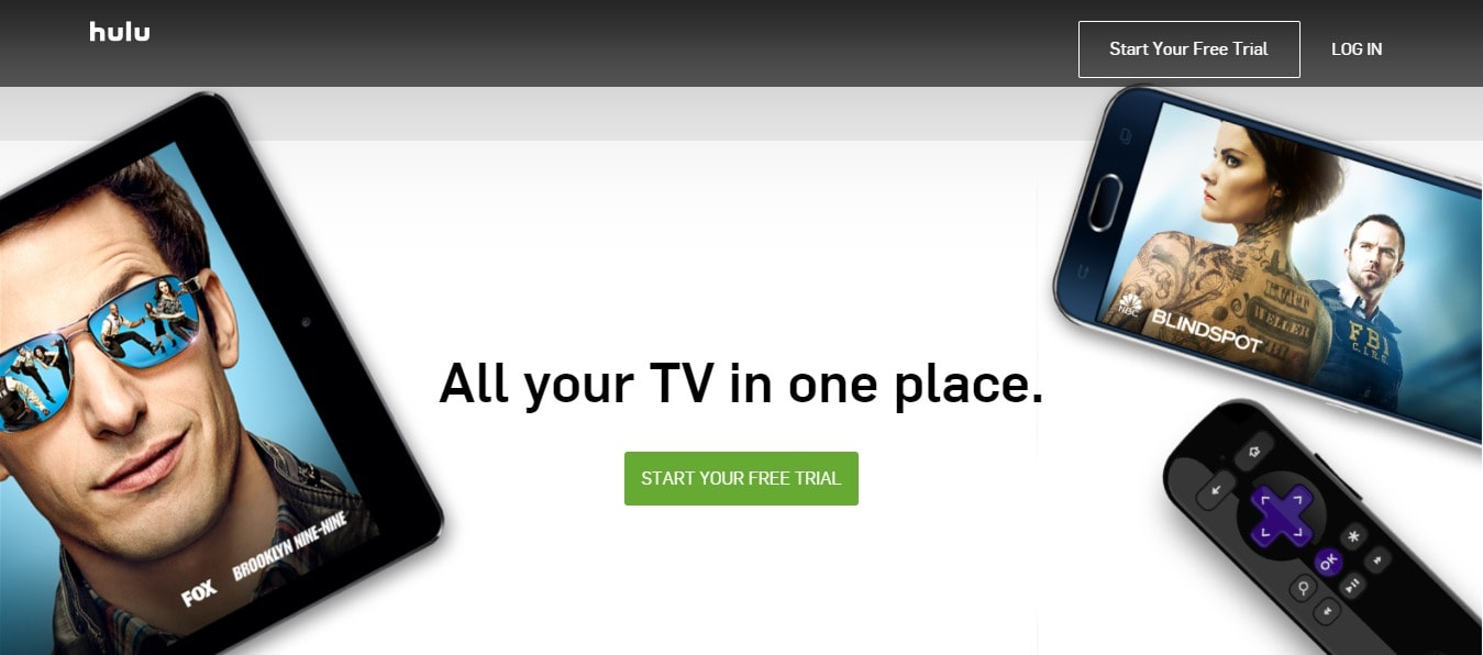 Latest 2018] Hulu Coupon Codes August 2019- Get Free Trial