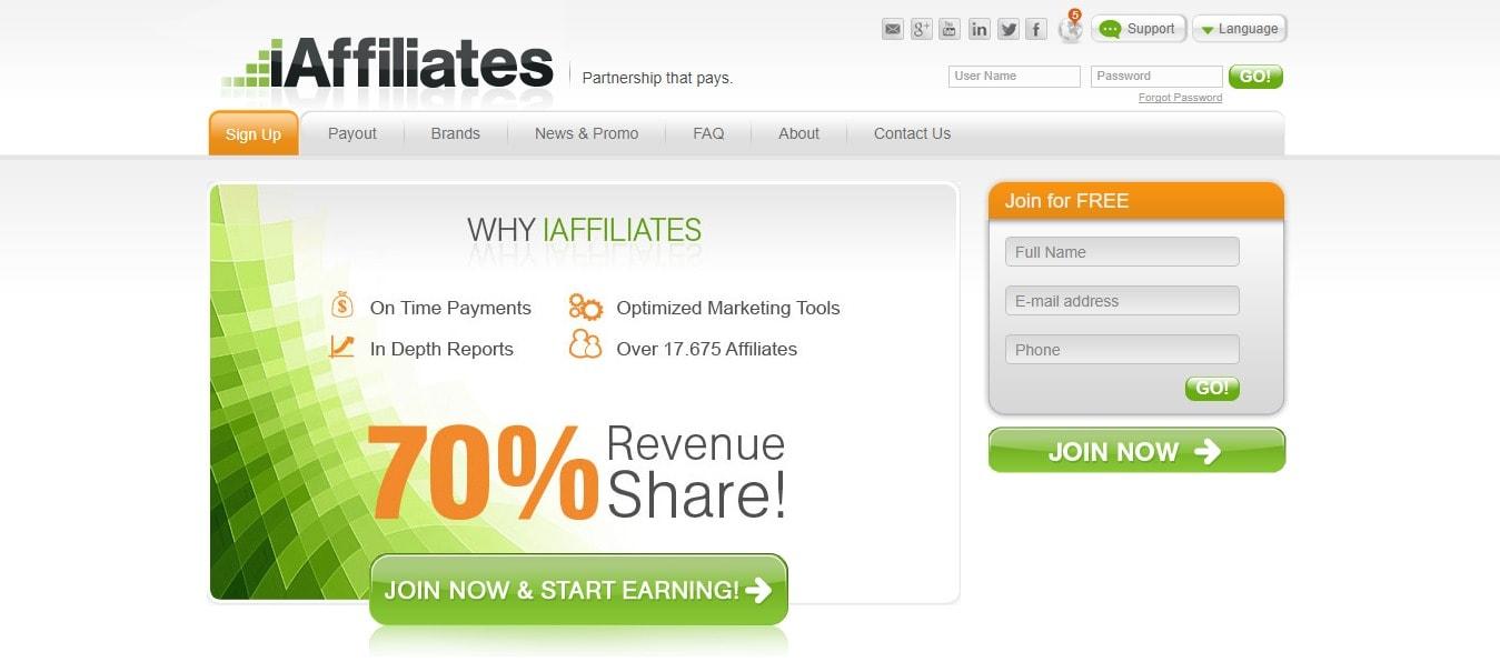 affiliate marketing gaming