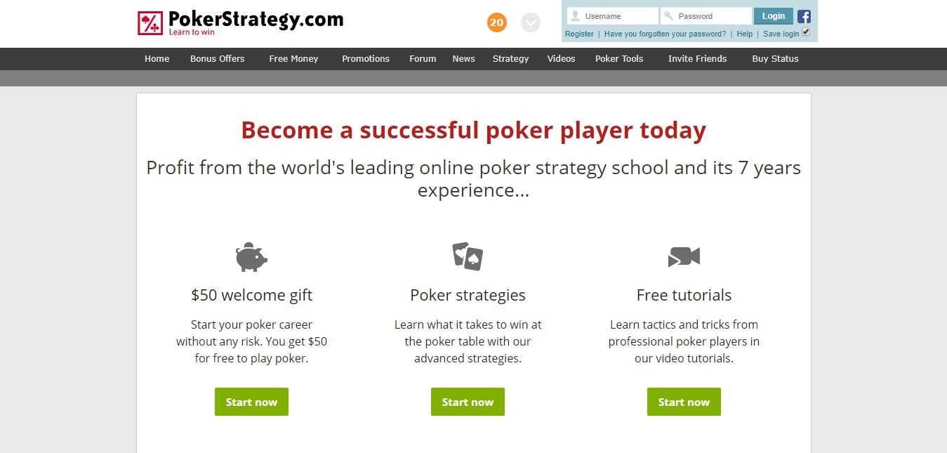 become a successful poker player today