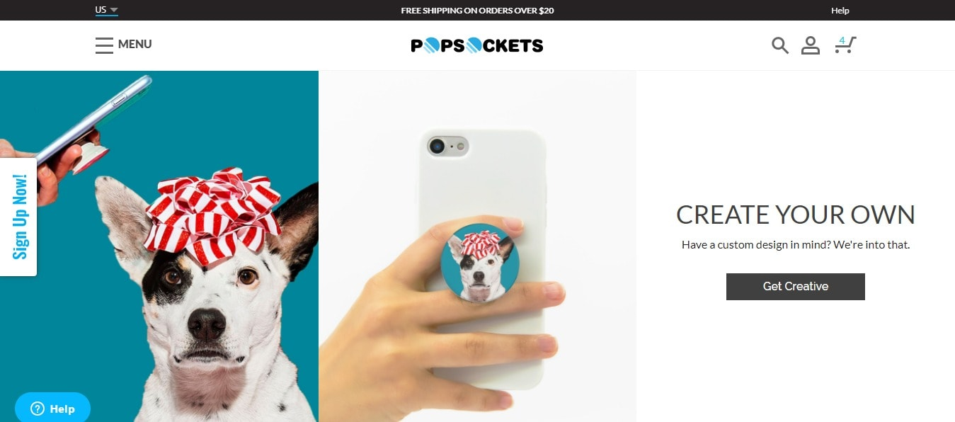 Popsockets Promo Code - Create your own
