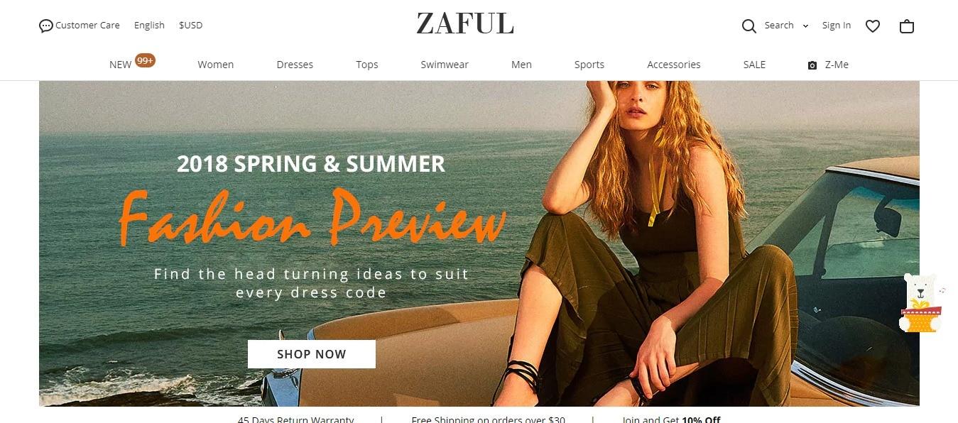zaful-trending-dresses