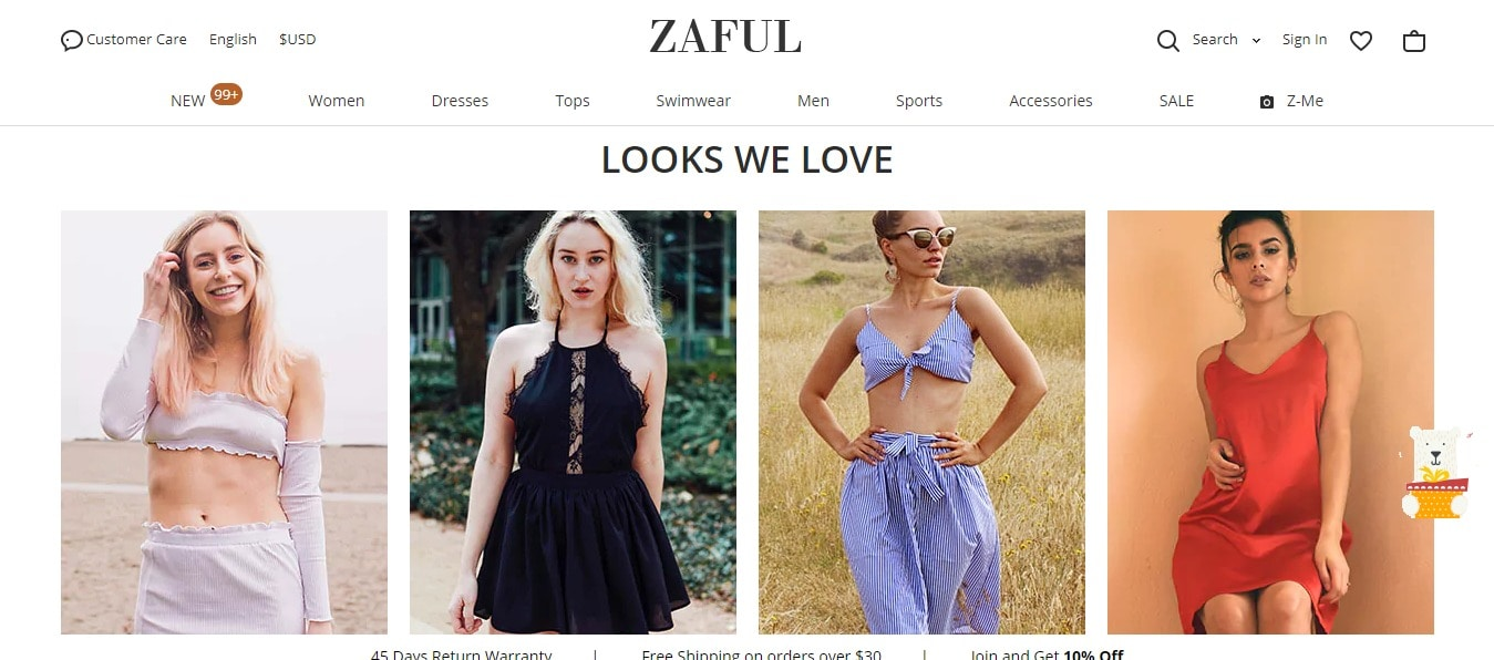 zaful-women-fashion-store