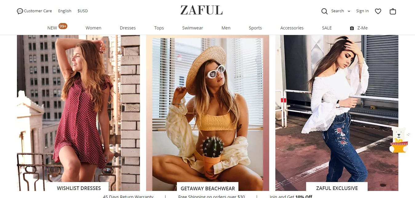 zaful-discount-and-coupon-codes