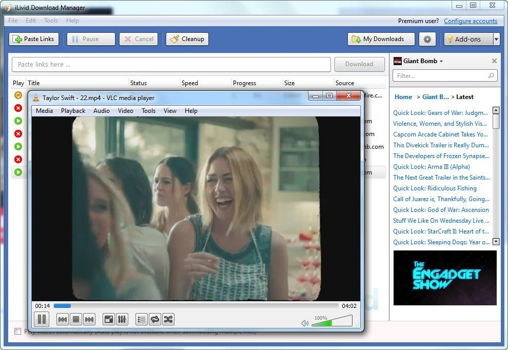 Ilivid Review - video editing software ever