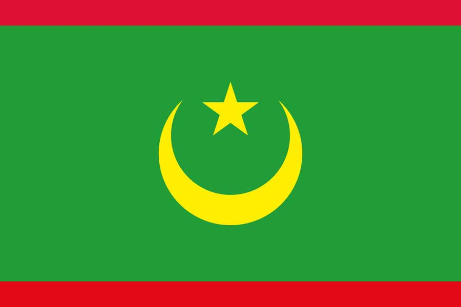 vpns for Mauritania