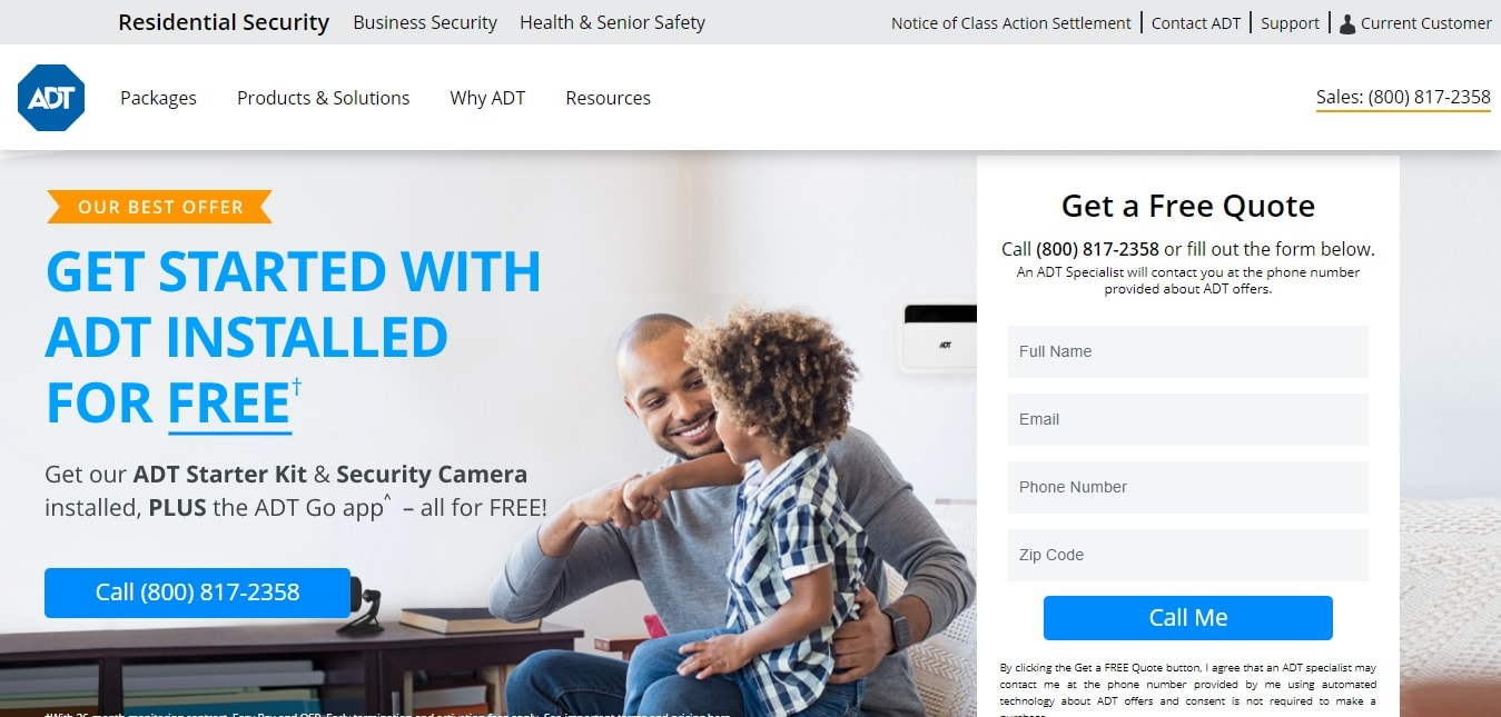 Updated August2019 ] Home Security Affiliate Programs Paying $$$