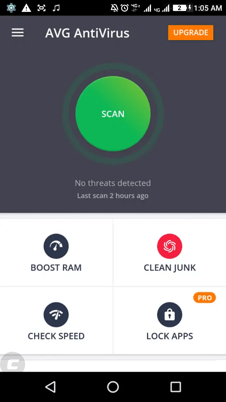 UpdatedJuly2019] 25 Best Antivirus Android Apps - Most Trusted Ones