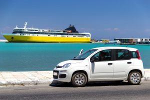 Car Rental Affiliate Programs