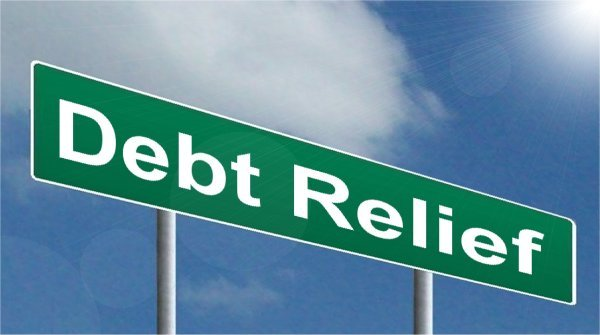Debt relief affiliate programs