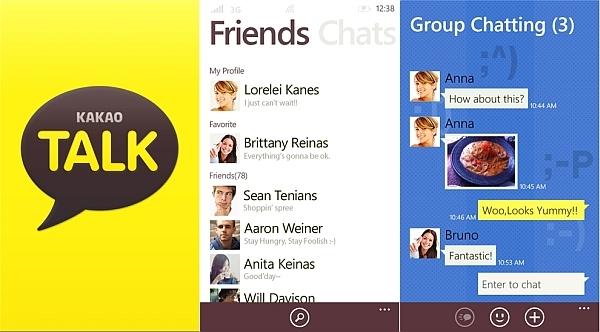 downloading Kakap talk for pc