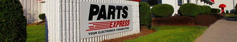 Parts Express Coupon Codes