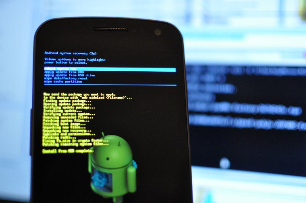 Updated 2019] Steps to Connect your Android Device to ADB