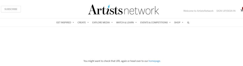 Artist-Network-Art-Affiliate-Programs