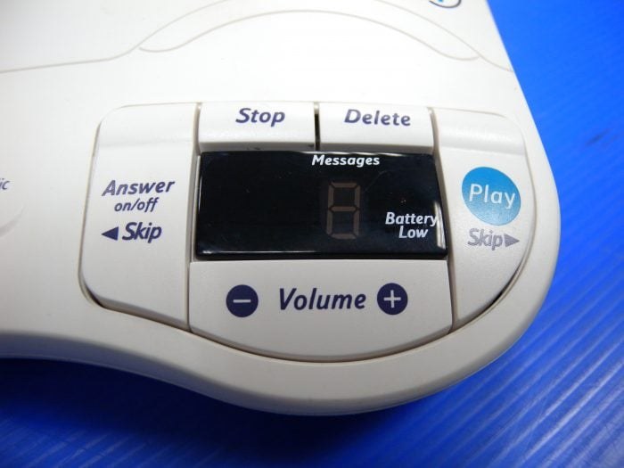 Best Answering Machines