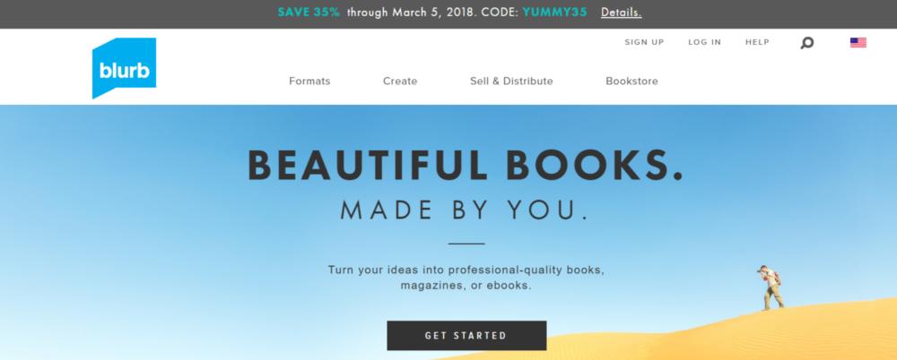 Blurb-Arts-Affiliate-Programs