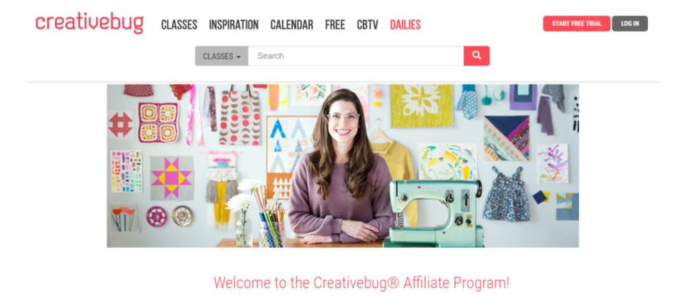 Creativebug-Art-Affiliate-Program