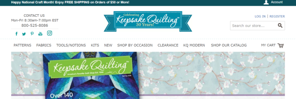 Keepsake-Quilting-Art-Affiliate-Programs