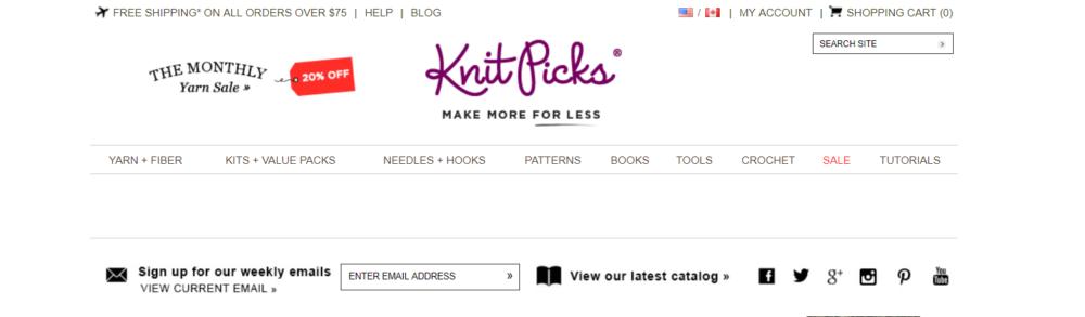Knit-Picks-Art-Affiliate-Programs