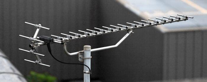 Best Outdoor Antennas