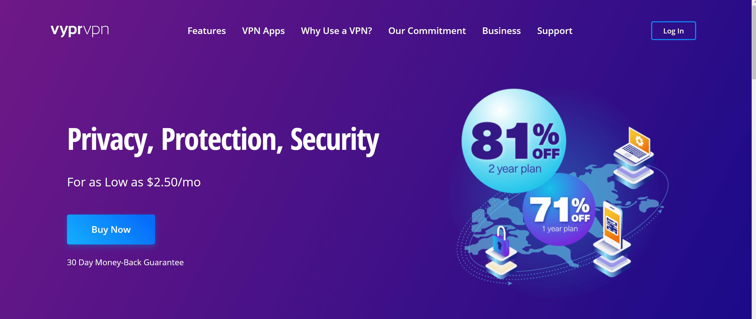 VYPR VPN discount