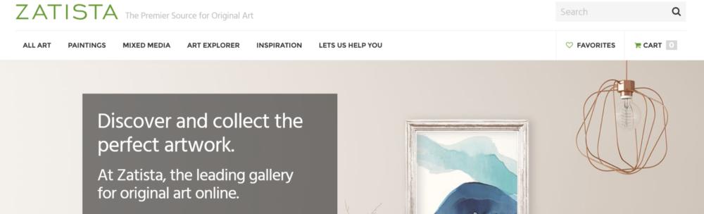 Zatista-Art-Affilaite-Programs