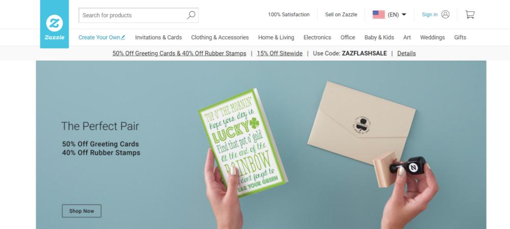 Zazzle-Art-Affiliates-Program