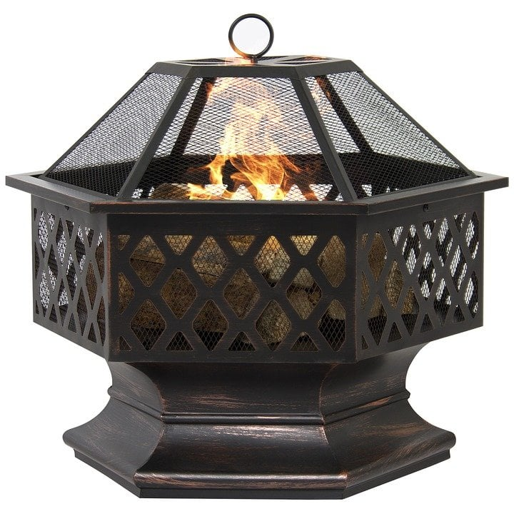 Best Portable Outdoor Fire Pits