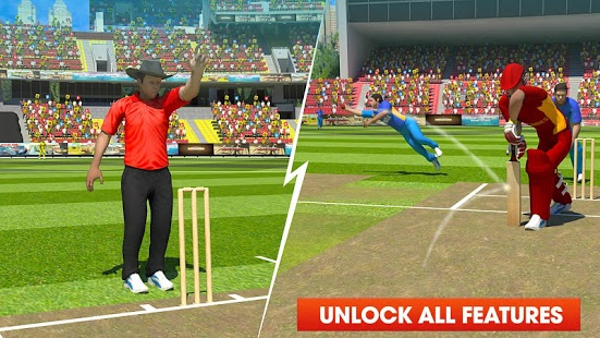 Updated 2019 Best Cricket Games For Android Smartphones Tablets