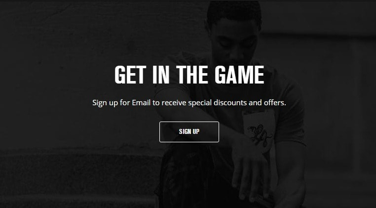 Foot - locker - signup - special - discount - offers