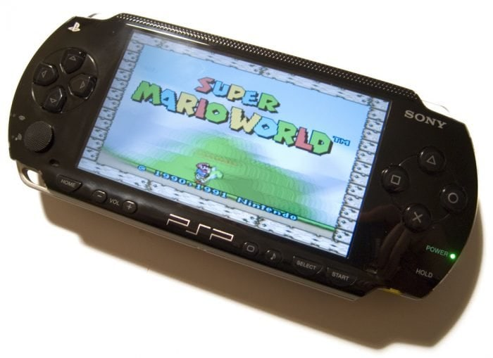 GBA game emulators