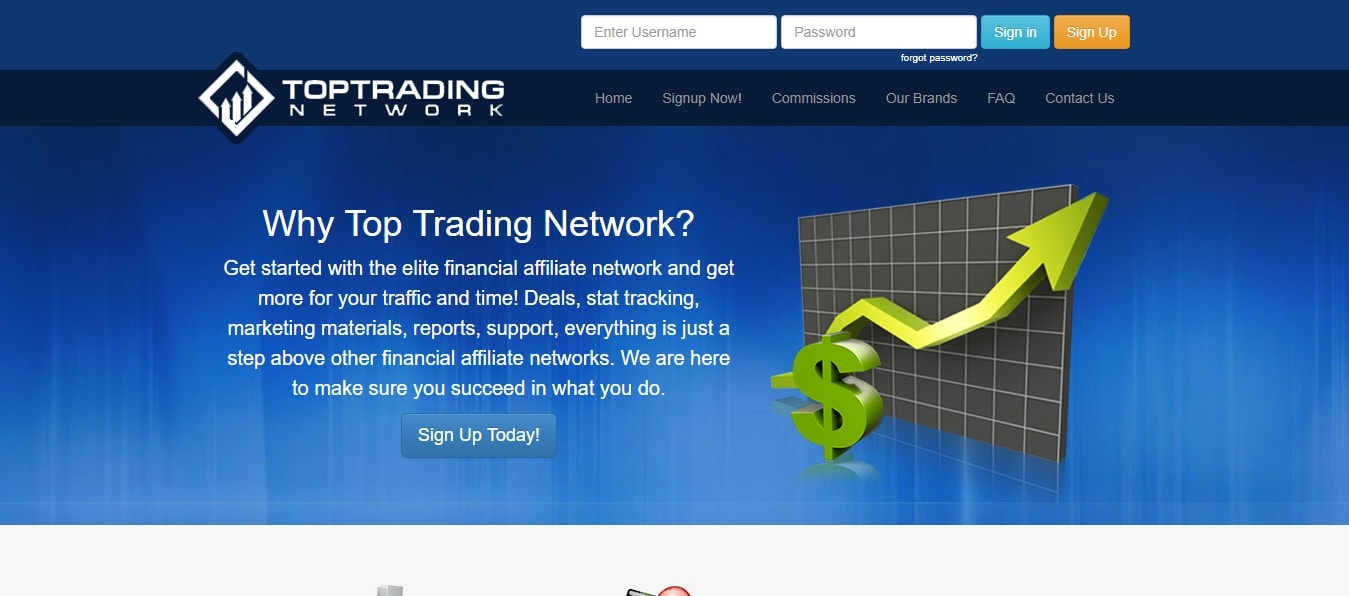 Rushbucks binary options affiliate program