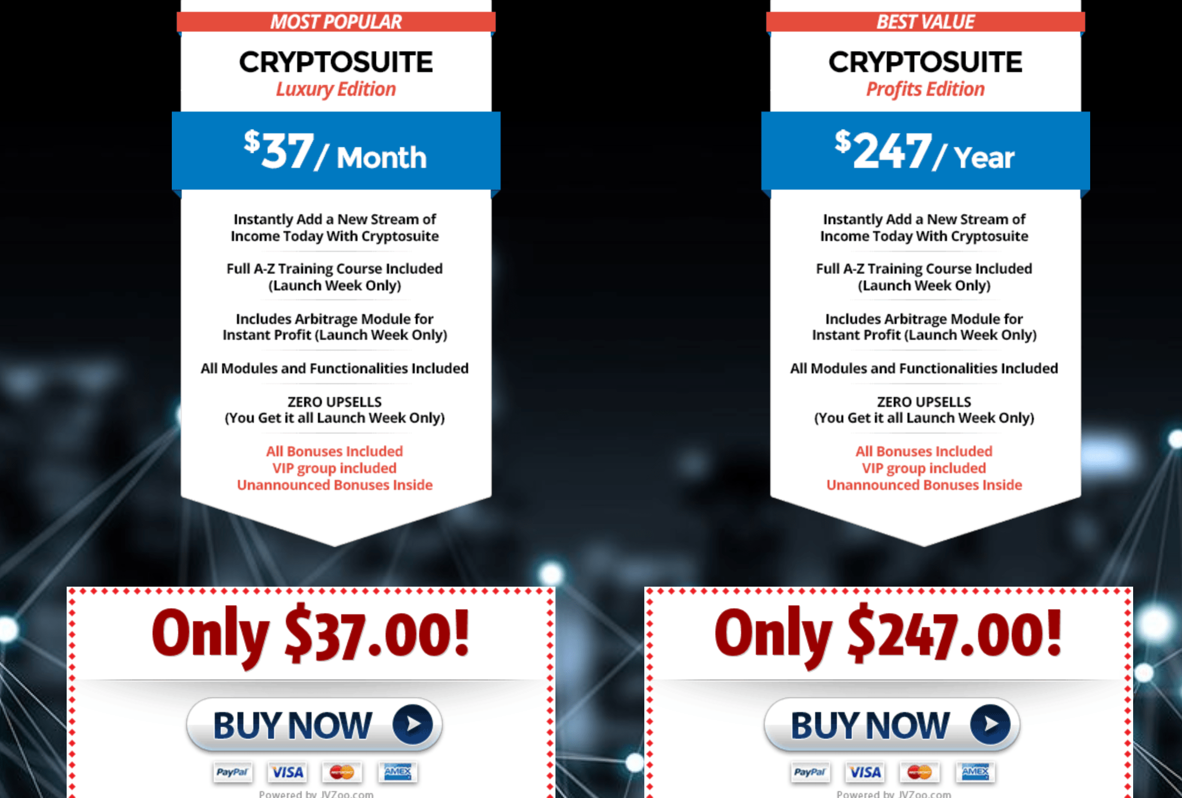 cryptosuite reviewpricing